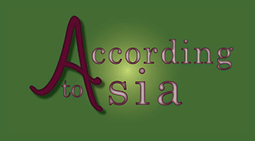 According to Asia